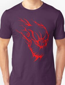 Dead Head Red T-Shirt