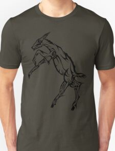 Tribal Doe Unisex T-Shirt