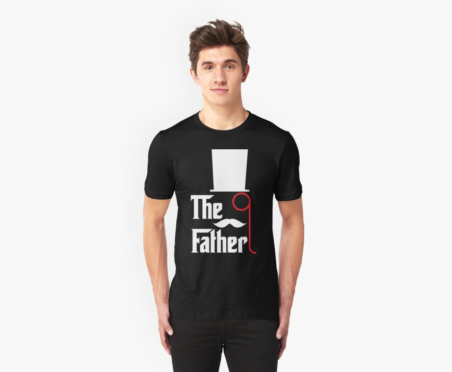 The Father by favoritedarknes