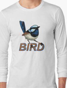 BIRD - Fairy Wren (Male) T-Shirt