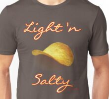 Salt and Light Unisex T-Shirt