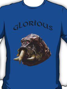 Glorious walrus T-Shirt