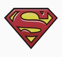 superman by fejant