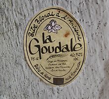 LA GOUDALE. by BIG-DAVE