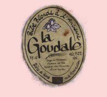 LA GOUDALE. Kids Tee