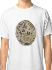 LA GOUDALE. Classic T-Shirt