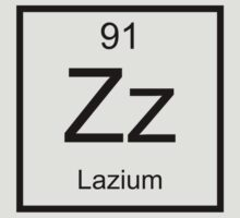 Zz Lazium Element by BrightDesign