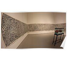 pbbyc - Keith Haring / MoMa Poster