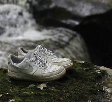 pbbyc - Nikes Off My Feet by pbbyc