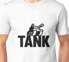 Comedyshortsgamer Tank  Unisex T-Shirt