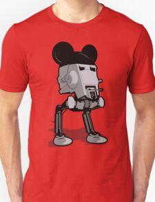 Mouse Walker T-Shirt