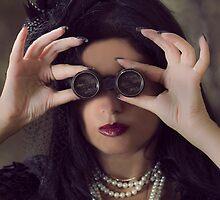 Watching you  by Bokeh  Photography