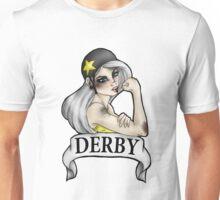Roller Derby Unisex T-Shirt