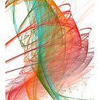 Apophysis Fractal Design - Swirl by iLikeGummybears