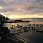 AMALFI ... after the storm by Marilyn Grimble
