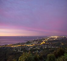 The Illawarra by 16images