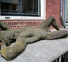 Amsterdam 8 by Igor Shrayer