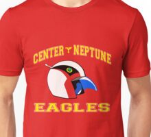 Center Neptune Eagles Unisex T-Shirt