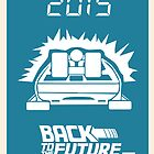 pbbyc - Back to the Future Pt 2 by pbbyc