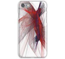Apophysis Fractal Design - Flower iPhone Case/Skin