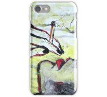 Bad Habit iPhone Case/Skin