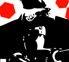 Ari Sticker