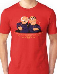 Frakking Awful Unisex T-Shirt