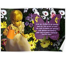 (✿◠‿◠) FOR ALL FLESH (BIBLICAL)(✿◠‿◠) Poster