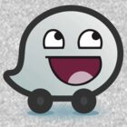 Awesome Waze Face - Boy by kalitarios