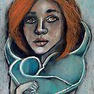 Hypnotic by Ida Jokela