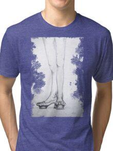 pavement Tri-blend T-Shirt