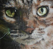 CaT by Cherise Foster