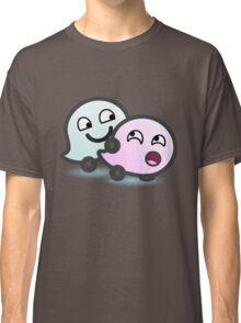 Doin' it Waze Style Classic T-Shirt