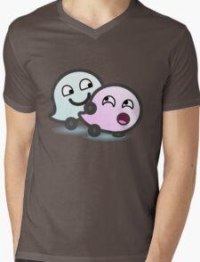 Doin' it Waze Style Mens V-Neck T-Shirt