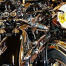 Brough Superior by scat53