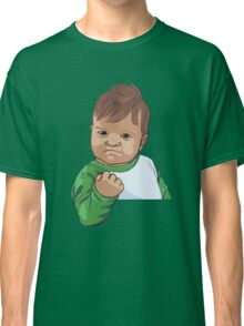 Success Kid Classic T-Shirt