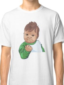 Success Kid Classic T-Shirt