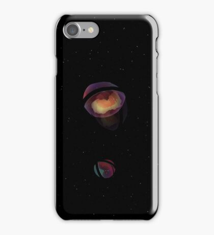 Space. iPhone Case/Skin