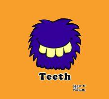 Linty & the Fuzzballs - Teeth Unisex T-Shirt