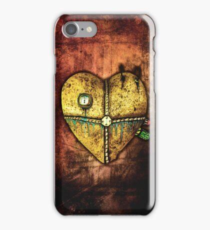 A Heart Less Broken iPhone Case/Skin