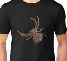 CRAB SPIDER. Unisex T-Shirt