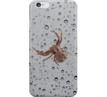 CRAB SPIDER. iPhone Case/Skin