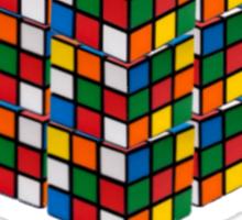 Rubik Cube Sticker