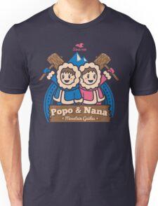 Popo & Nana Unisex T-Shirt