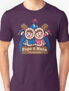 Popo & Nana T-Shirt