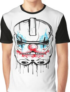 Clown Troopers Graphic T-Shirt
