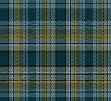 02631 Allen County, Indiana E-fficial Fashion Tartan Fabric Print Iphone Case by Detnecs2013