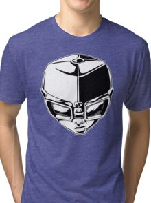 Goggles Tri-blend T-Shirt