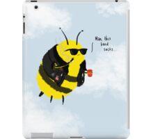 Festival Bees iPad Case/Skin