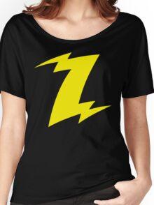 Zenith Women's Relaxed Fit T-Shirt